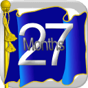 Active Member for 27 Months